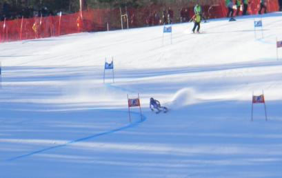 GARE FISI – Maicol Ski Team